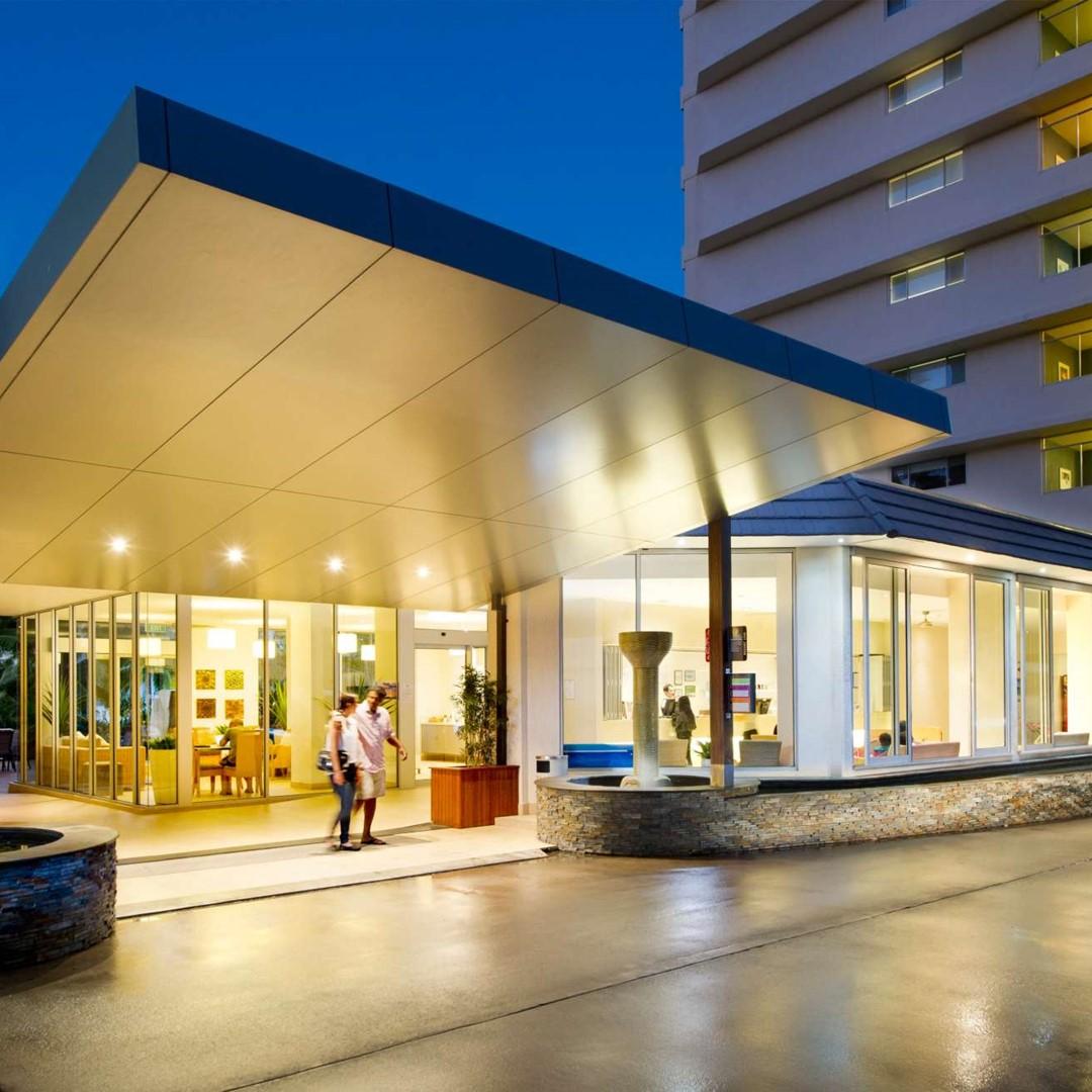 Whitsundays Apartments, Hamilton Island | Travelbag
